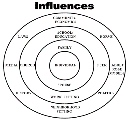 systematic influences that affect personality development essay Overall, these genetically-informed results support a life-course perspective on personality development during the transition to adulthood the transition to adulthood between the ages of 18 and 30 involves significant psychological development with regard to intimacy, identity, work, and parenthood (see arnett, 2000 , 2007 .