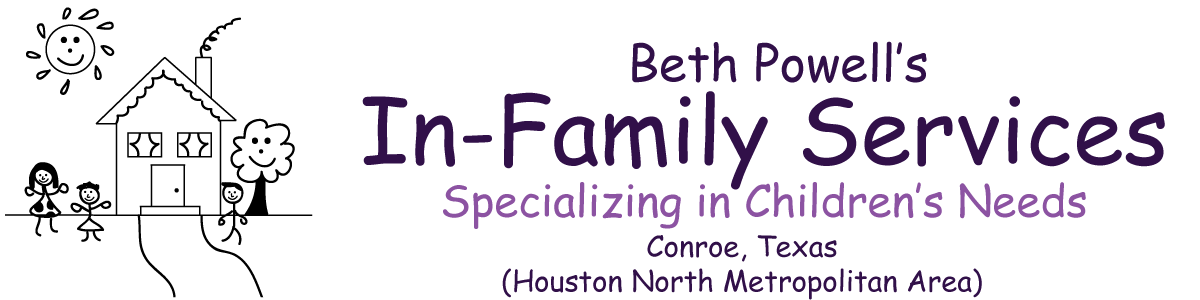 Beth Powell's In-Family Services